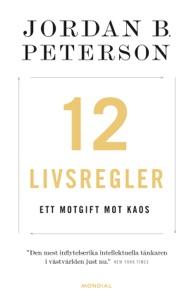 12 livsregler - Jordan B. Peterson pdf download