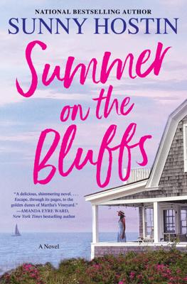 Summer on the Bluffs - Sunny Hostin pdf download