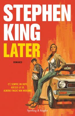 Later - Stephen King pdf download