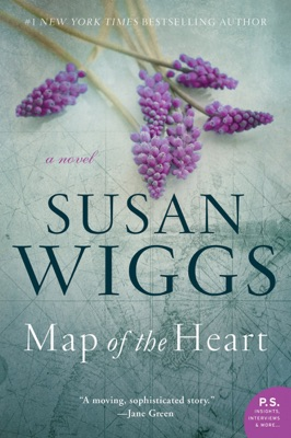 Map of the Heart - Susan Wiggs pdf download