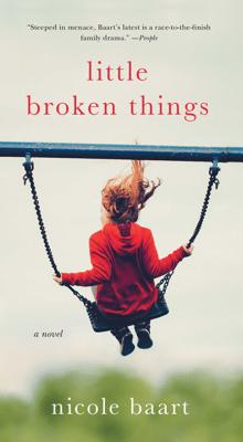 Little Broken Things - Nicole Baart pdf download