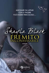 Fremito inconfessabile - Shayla Black pdf download
