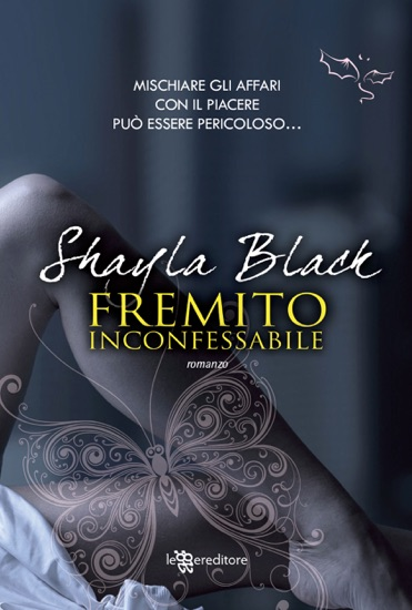 Fremito inconfessabile by Shayla Black pdf download