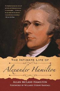 The Intimate Life of Alexander Hamilton - Allan Mclane Hamilton & Willard Sterne Randall pdf download