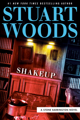 Shakeup - Stuart Woods pdf download