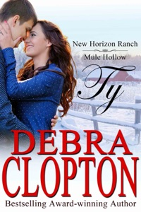 Ty - Debra Clopton pdf download