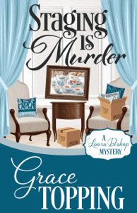 Staging is Murder - Grace Topping pdf download