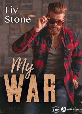 My War - Liv Stone pdf download