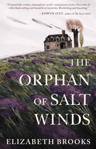 The Orphan of Salt Winds - Elizabeth Brooks pdf download