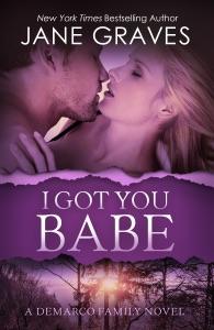 I Got You Babe - Jane Graves pdf download