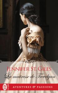 La maîtresse de Trevelyan - Jennifer St. Giles pdf download