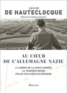 Au cœur de l'Allemagne nazie - Xavier de Hauteclocque pdf download