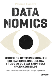 Datanomics - Paloma Llaneza pdf download