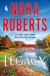 Legacy - Nora Roberts pdf download