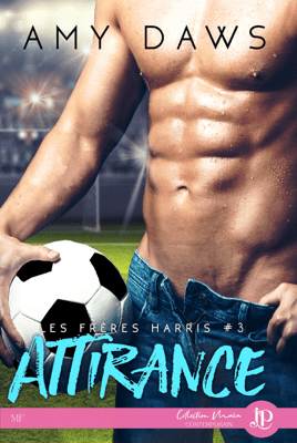 Attirance - Amy Daws pdf download
