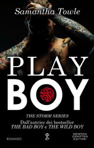 Play Boy - Samantha Towle pdf download