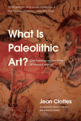 What Is Paleolithic Art? - Jean Clottes, Oliver Y. Martin & Robert D. Martin