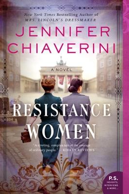 Resistance Women - Jennifer Chiaverini pdf download