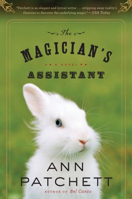The Magician's Assistant - Ann Patchett pdf download