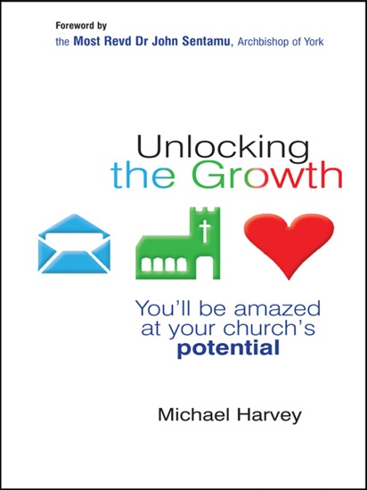 Unlocking the Growth by Michael Harvey & Rebecca Paveley PDF Download