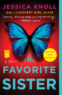 The Favorite Sister - Jessica Knoll pdf download