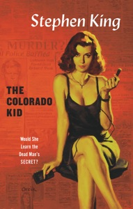 The Colorado Kid - Stephen King pdf download