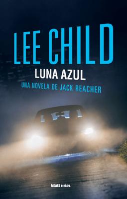 Luna azul - Lee Child pdf download
