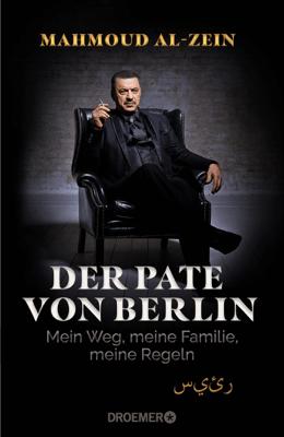 Der Pate von Berlin - Mahmoud Al-Zein pdf download