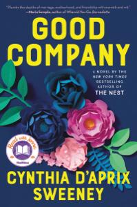 Good Company - Cynthia D'Aprix Sweeney pdf download