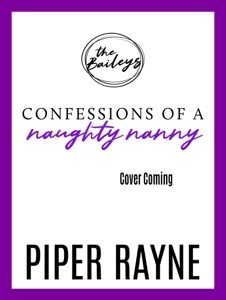 Confessions of a Naughty Nanny - Piper Rayne pdf download