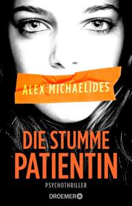 Die stumme Patientin - Alex Michaelides pdf download