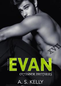 Evan - A. S. Kelly pdf download
