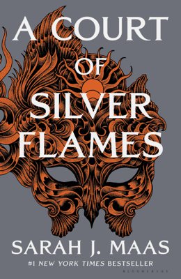 A Court of Silver Flames - Sarah J. Maas pdf download