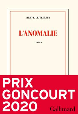 L'anomalie - Hervé Le Tellier pdf download
