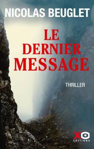 Le dernier message - Nicolas Beuglet pdf download