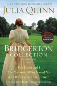 Bridgerton Collection Volume 1 - Julia Quinn pdf download
