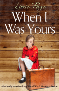 When I Was Yours - Lizzie Page pdf download