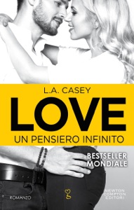 Love. Un pensiero infinito - L.A. Casey pdf download