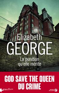La punition qu'elle mérite - Elizabeth George pdf download