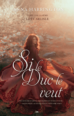Si le duc le veut - Anna Harrington pdf download