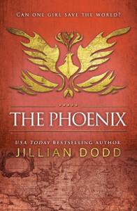 The Phoenix - Jillian Dodd pdf download