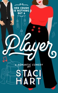 Player - Staci Hart pdf download