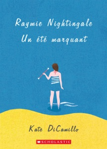 Raymie Nightingale - Kate DiCamillo pdf download