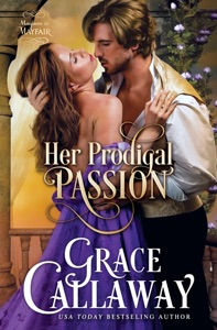 Her Prodigal Passion - Grace Callaway pdf download