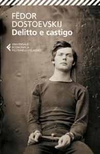 Delitto e castigo - Fëdor Dostoevskij pdf download