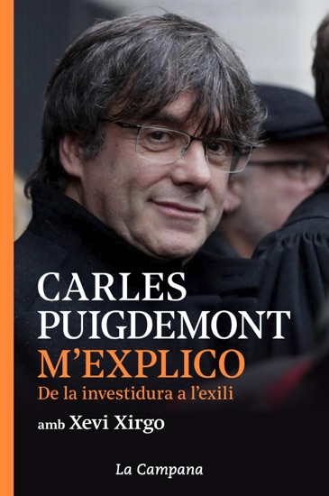 M'explico by Carles Puigdemont & Xevi Xirgo PDF Download