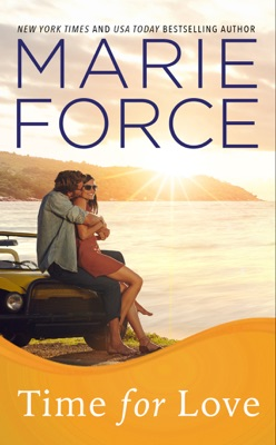 Time for Love (Gansett Island Series, Book 9) - Marie Force pdf download