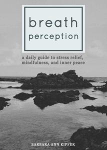 Breath Perception - Barbara Ann Kipfer pdf download