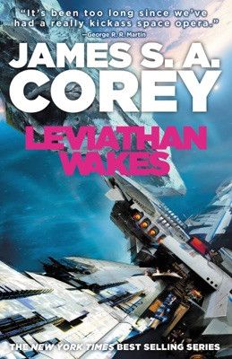 Leviathan Wakes - James S. A. Corey pdf download
