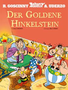 Asterix - Der Goldene Hinkelstein - René Goscinny & Albert Uderzo pdf download